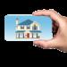 正方形と長方形で建築費が変わる